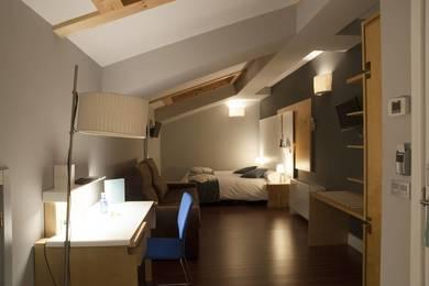Habitación Doble Superior 2 camas